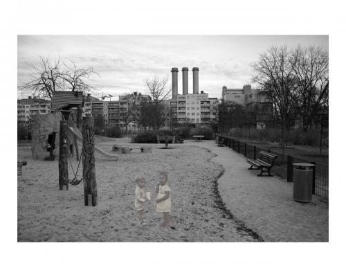 Berlin Charlottenburg