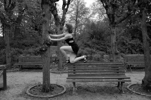 Thora dancer Berlin